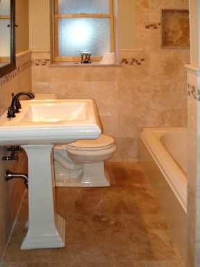 Neighborhood Plumbing Heating Amp Cooling Bathroom